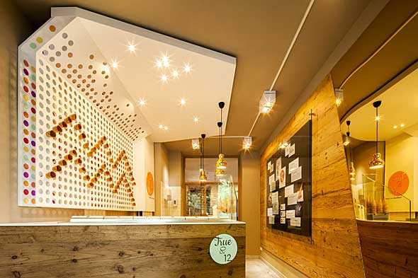 ausgezeichnete innenarchitektur | medienservice holzhandwerk, Innenarchitektur ideen