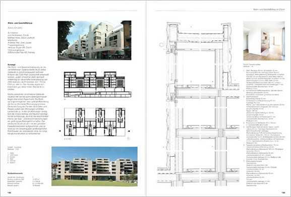 Holzbau detail fenster  Mehrgeschossiger Holzbau | Medienservice Holzhandwerk