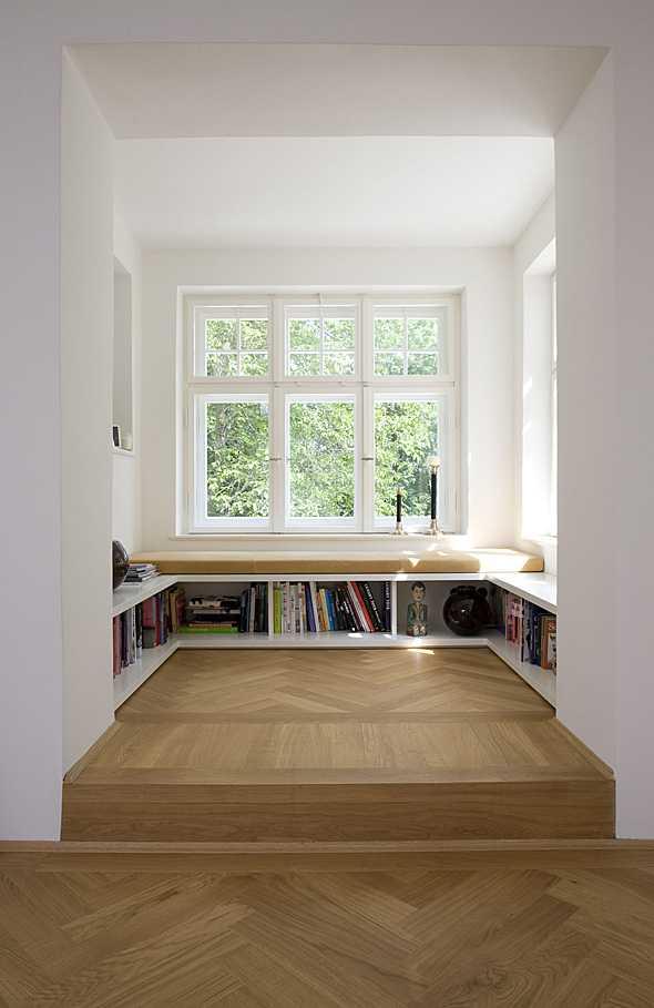 Individueller innenausbau mit m beln medienservice for Innenraumgestaltung studium