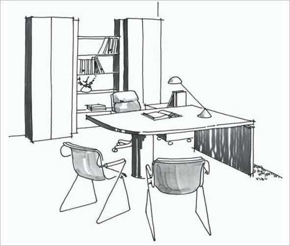 handbuch technisches zeichnen und entwerfen m bel und innenausbau medienservice holzhandwerk. Black Bedroom Furniture Sets. Home Design Ideas