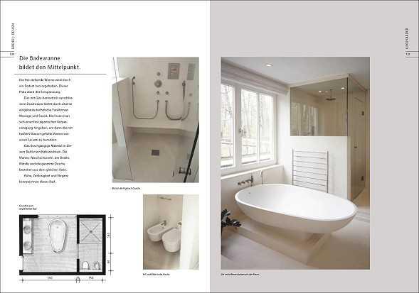 b der handbuch zur badezimmerplanung medienservice. Black Bedroom Furniture Sets. Home Design Ideas