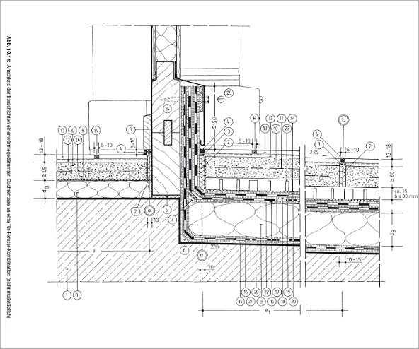 Balkone und Terrassen. Planen und Ausführen.  Medienservice ...