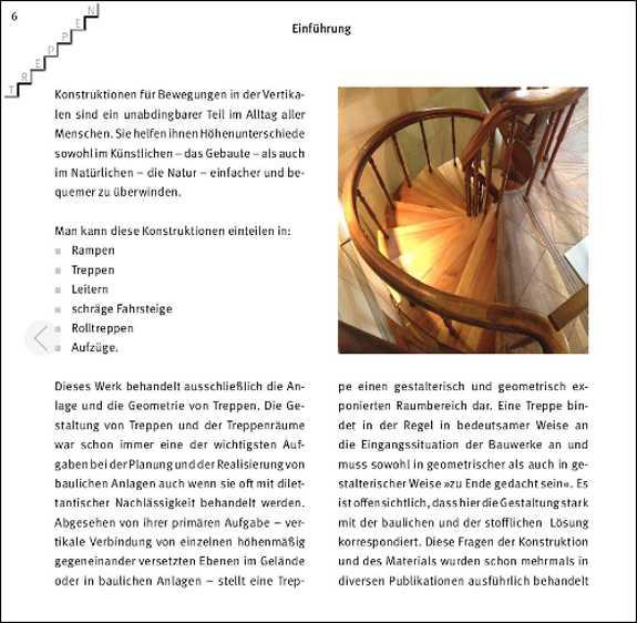 Treppen Len treppengeometrie medienservice holzhandwerk