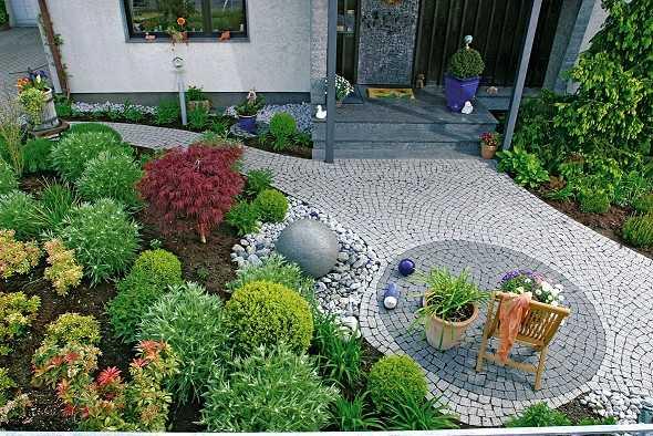 garten terasse ~ kreatif von zu hause design ideen - Ideen Gartenterrasse