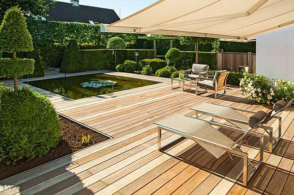 moderne kunst garten_214751 ~ neuesten ideen für die dekoration, Garten und bauen