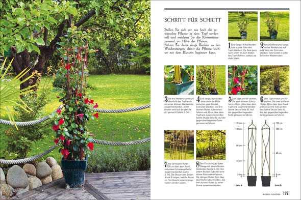 Gartenzäune Aus Holz Selbst Gemacht ~ Aus Holz Guenstig Selbst Gemacht Sichtschutz Magazin Gartenzeitung