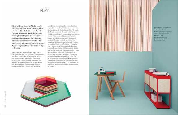 Neues Nordisches Design  Medienservice Holzhandwerk